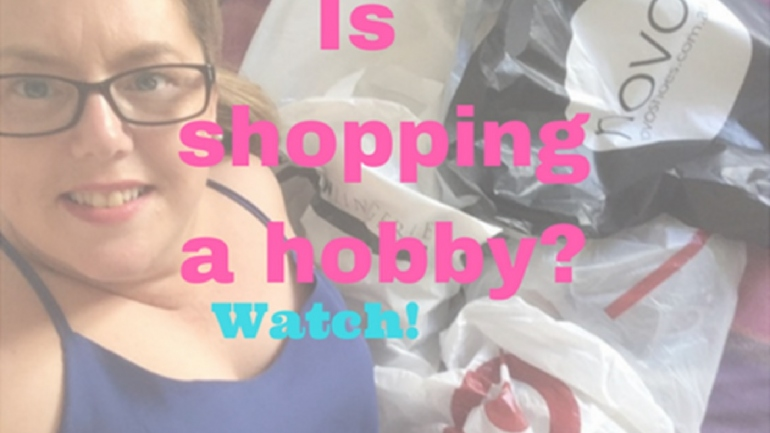 Is Shopping a Hobby?