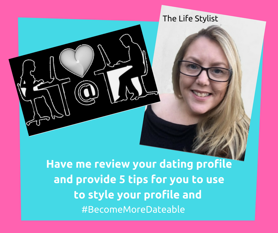 Style life dating tips