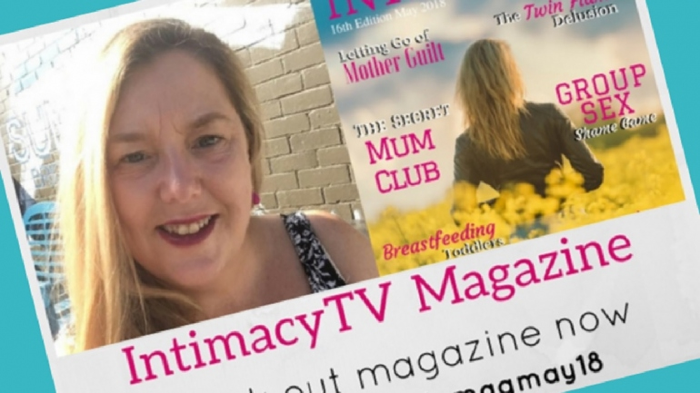 The Mum Club~ The Article I HAD to Write