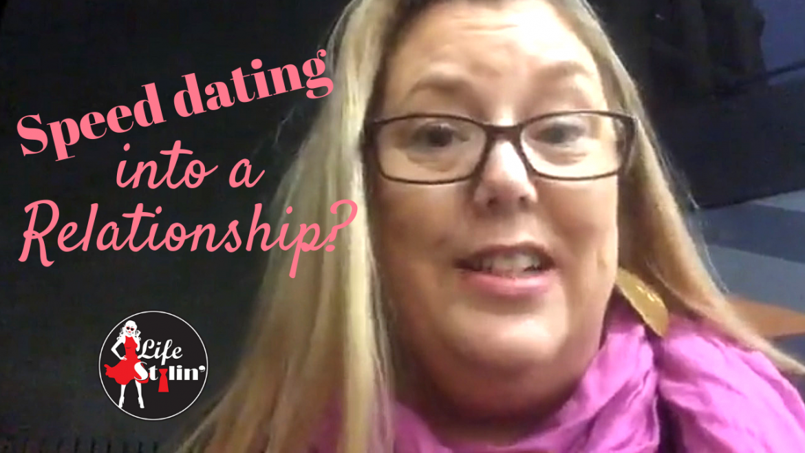 Speed Dating into a Relationship